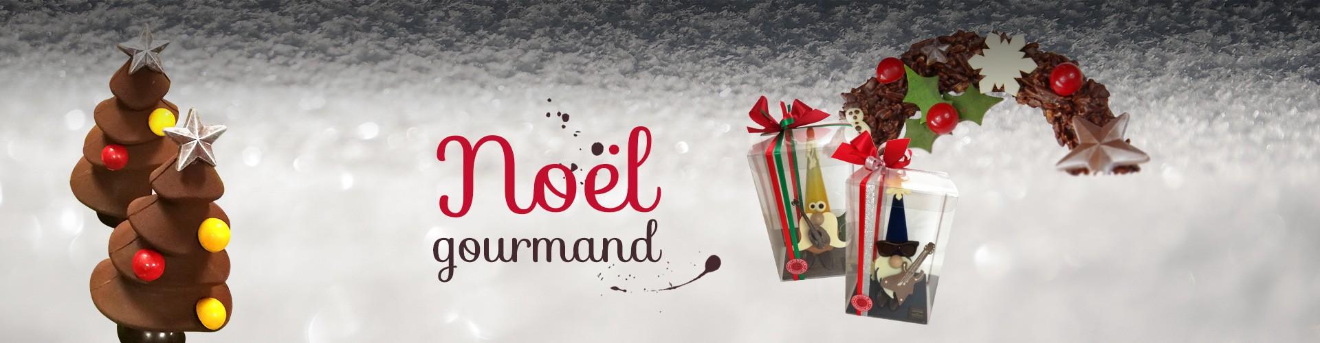 Fêter Noël avec Histoire de Chocolat